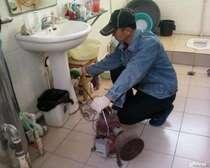 水电维修安装浴霸浴缸卫浴洁具管道疏通防水补漏打胶