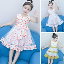 Девушка большая девочка девушка летняя принцесса платье