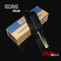 Nissan KORG DS-1H Extension Pedal Auxiliary pedal semi-pedal music electronic synthesizer