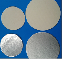 Induction aluminum Foil sealing film plastic bottle glass bottle sealing aluminum foil wholesale aluminum foil GASKET SEALING GASKET