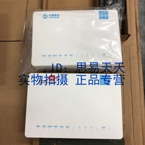 ZTE F663N Mobile Fiber Cat F663NV3A Gigabit Unicom f677gpon Wireless 663n per Recycling