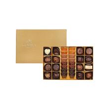 GODIVA Песня императора золото коробки подарка шоколада коллекции Ватикана 32 Загрузка Белый любовь отправить Подруга Парень
