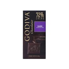 GODIVA Винсент Ван Гог 72 Какао темный шоколад чип офис Любовь в небе летящий дракон (предзнаменование появления мудрого владыки)
