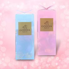 GODIVA歌帝梵臻宝巧克力礼盒6颗装