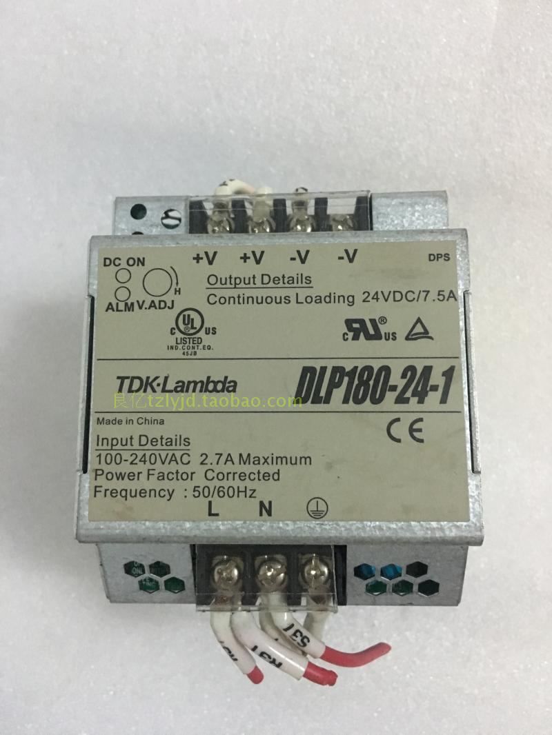 37 15]cheap purchase [Secondhand products]Japan LAMBDA DLP180-24-1
