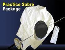 Sabre set (fencing suit three sets mask Pei Sword) only sells 550 yuan