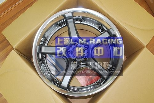 Japan original RAYS GTS 19-inch hub fixed DJ single delivery date 60 days from June 15, 2012