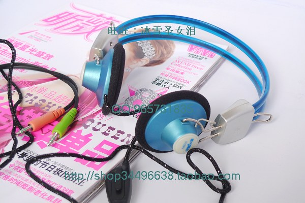 The original Soap headphones/headphones are very beautiful in color and style.