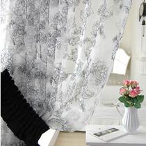 Подлинное Корейский покупки новых перечисленных Корейский декоративная пряжа занавес готовой пряжи можно настроить размер ю.