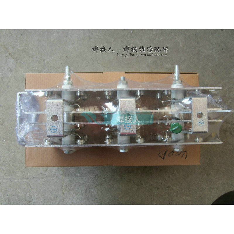 CO2 gas welding CO2 aluminum sheet rectifier bridge DS400A is suitable for 350 gas welding machines