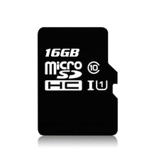 16G memory card TF card Micro storage SD Card CLASS10 high-speed mobile phone memory card Genuine