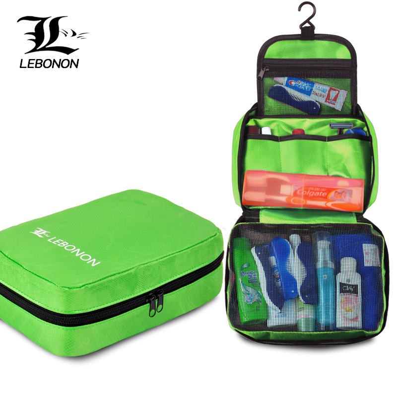 Travel Washing Bag Outdoor Suit Waterproof Men and Women Travel Portable Bag Large Capacity Cosmetic Bag