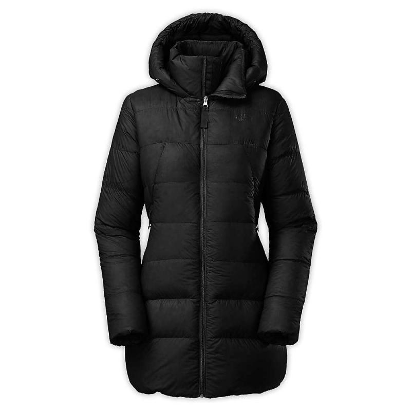 American direct mail THE NORTH FACE/North 10284764 female new warm outdoor down jacket