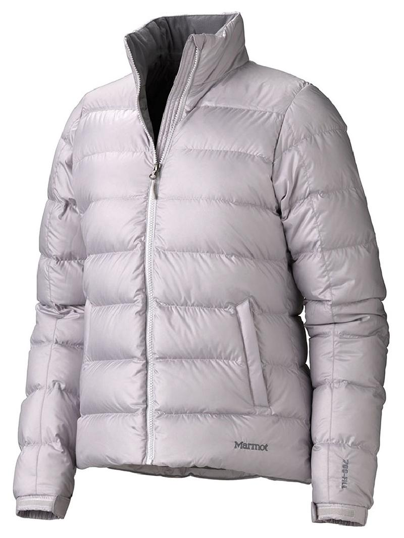 American Direct Mail MARMOT/Mammoth Mountain 77990 Women's Zipper Fluffy 700 Outdoor Downwear