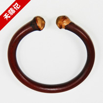 Chicken rattan bracelet 6mm selection of Tibetan ethnic style Shanxi couple section there is no festival male female models jewelry