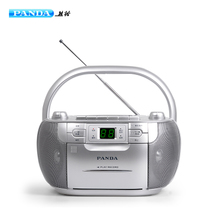 PANDA/Panda CD-103CD Bakery Receiver, Tape player, Portable CD player, Receiver, Radio, Learning Machine for Home English Teaching
