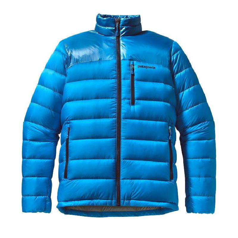 [The goods stop production and no stock]American direct mail Patagonia / Patagonia 84585 male cold winter warm lightweight autumn and winter down jacket