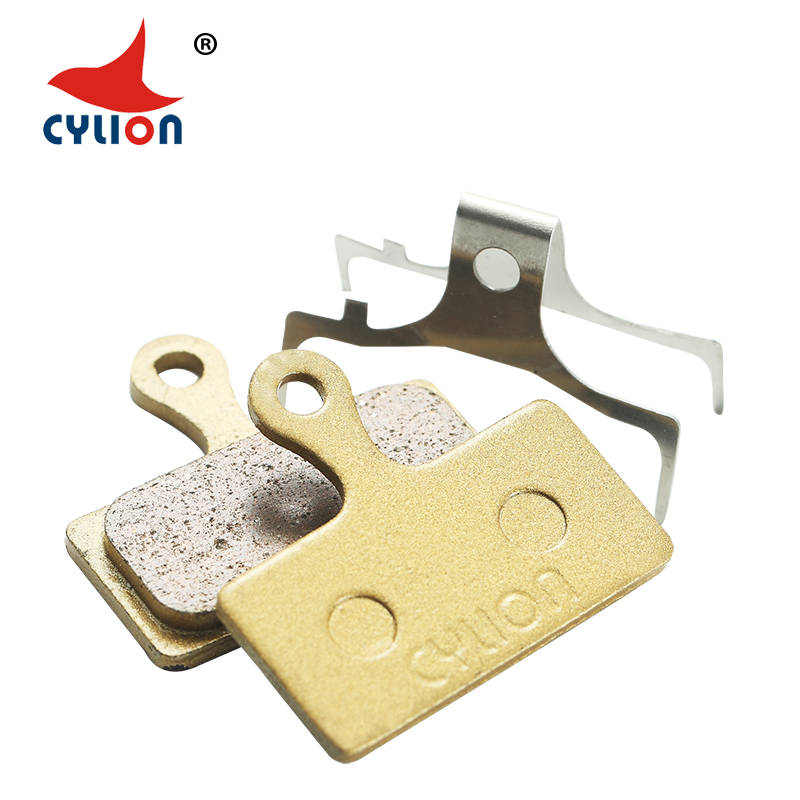 CYLION Cycling Disc Brake Pad for High Temperature Corrosion Resistance