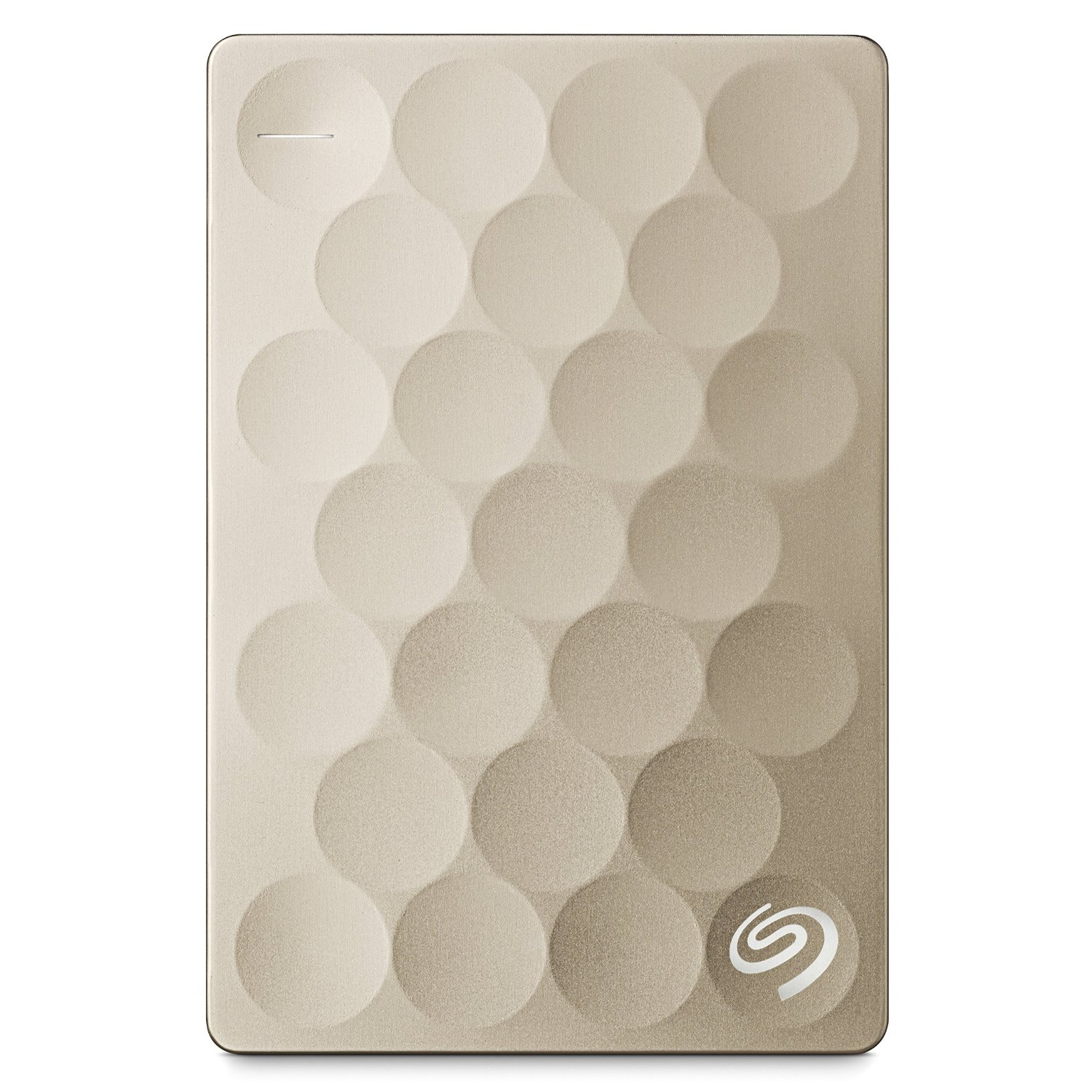[State Bank send package] Seagate mobile hard disk 1tb slim slim9.6mmusb3.0 high-speed 1t mobile disk