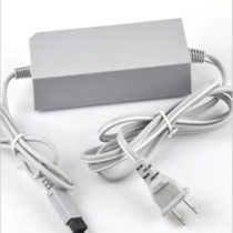 WII power fire cow charger WII power adapter transformer 220V plug-in