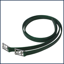 Horse Pedal Belt (pair) PVC horse pedal with horse accessories Equestrian Supplies Factory Direct Sales