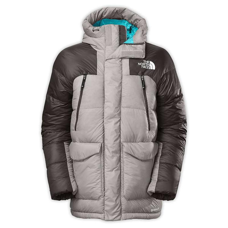 American direct mail THE NORTH FACE north 10284763 men's long technical outdoor down jacket