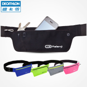 Decathlon iPhone6p mobile phone pocket running pockets of men and women personal stealth anti-theft KALENJI