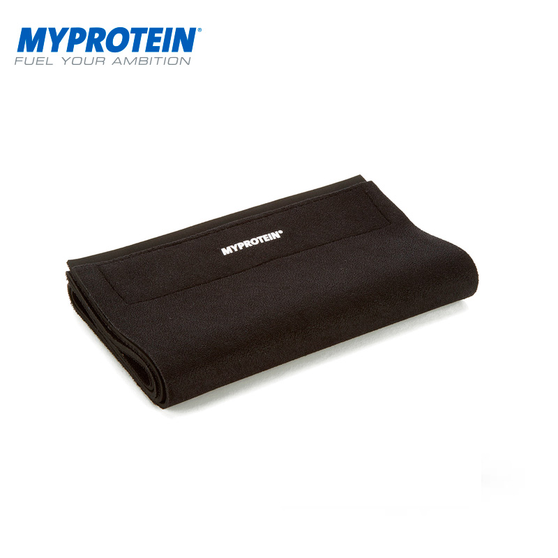 [The goods stop production and no stock]Myprotein Men's Classic Slimming Belt Promotes Perspiration Accelerated Fat Burning Aerobics UK Direct Mail