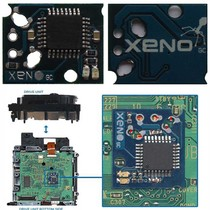 NGC XENO modified direct reading chip XENO NGC homemade chip quantity more price is favorable