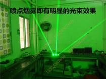 12V plafond faisceau grossier laser rouge vert bleu faisceau grossier laser barre de pluie KTV boîte laser pistolet