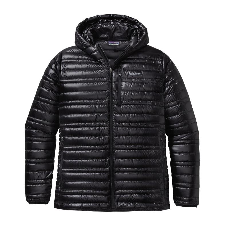 [The goods stop production and no stock]American direct mail Patagonia / Patagonia 84767 winter warm hooded down jacket male