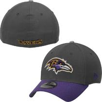 American direct mail 1806302 Baltimore Ravens NFL new men and Cap colour matching baseball cap sport Hat