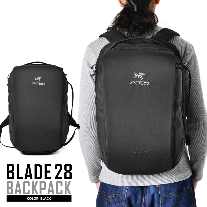 Special counter authentic Arcteryx/Archaeopteryx Blade 28 Daily Business Notebook Backpack 16178