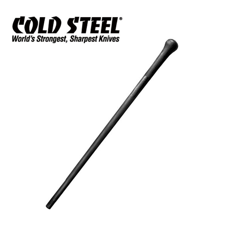 Cold Steel 91WALK Hiking Cane, Mountaineering Cane, Outdoor Defense Cane, Defense Cane
