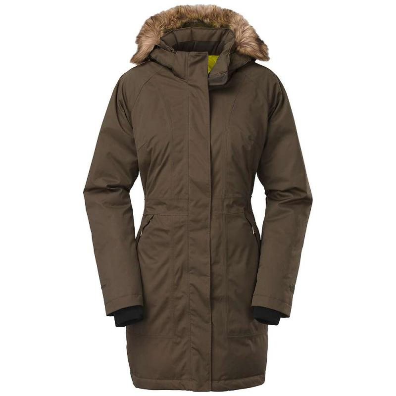 [The goods stop production and no stock]U.S. Direct Mail The NORTH FACE/North 10251471 Female Outdoor Warming Down Suit Package