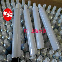 100ML TOOTHPASTE aluminum tube manual sealing machine with soft aluminum skin 504PCS A large box of provincial promotion