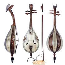 Xinjiang musical Instruments Uygur handmade native national musical Instruments Hussital standard piano