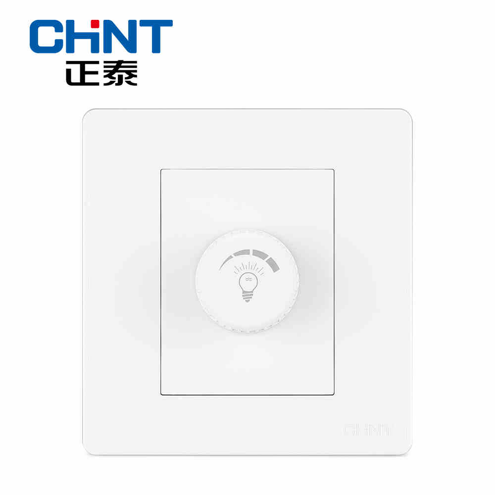 New wall switch socket NEW2D Ivory large panel switch dimming switch