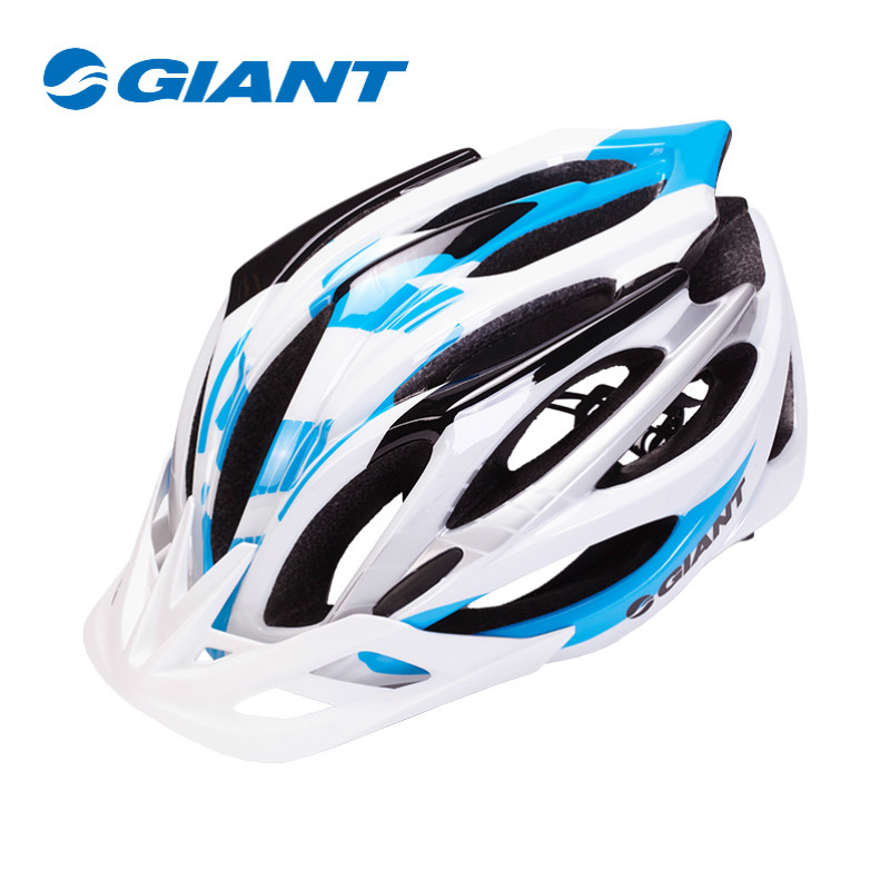 GIANT giant G506 authentic bicycle mountain bike one-piece helmet professional version of riding equipment