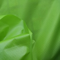 Silicon coated ultra-light ultra-thin fabric 20d*30d nylon rhomboid resistant water pressure 5000mm tent cloth waterproof Bag