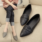 2017 spring and summer, the new version of the Korean women's shoes shoes shoes