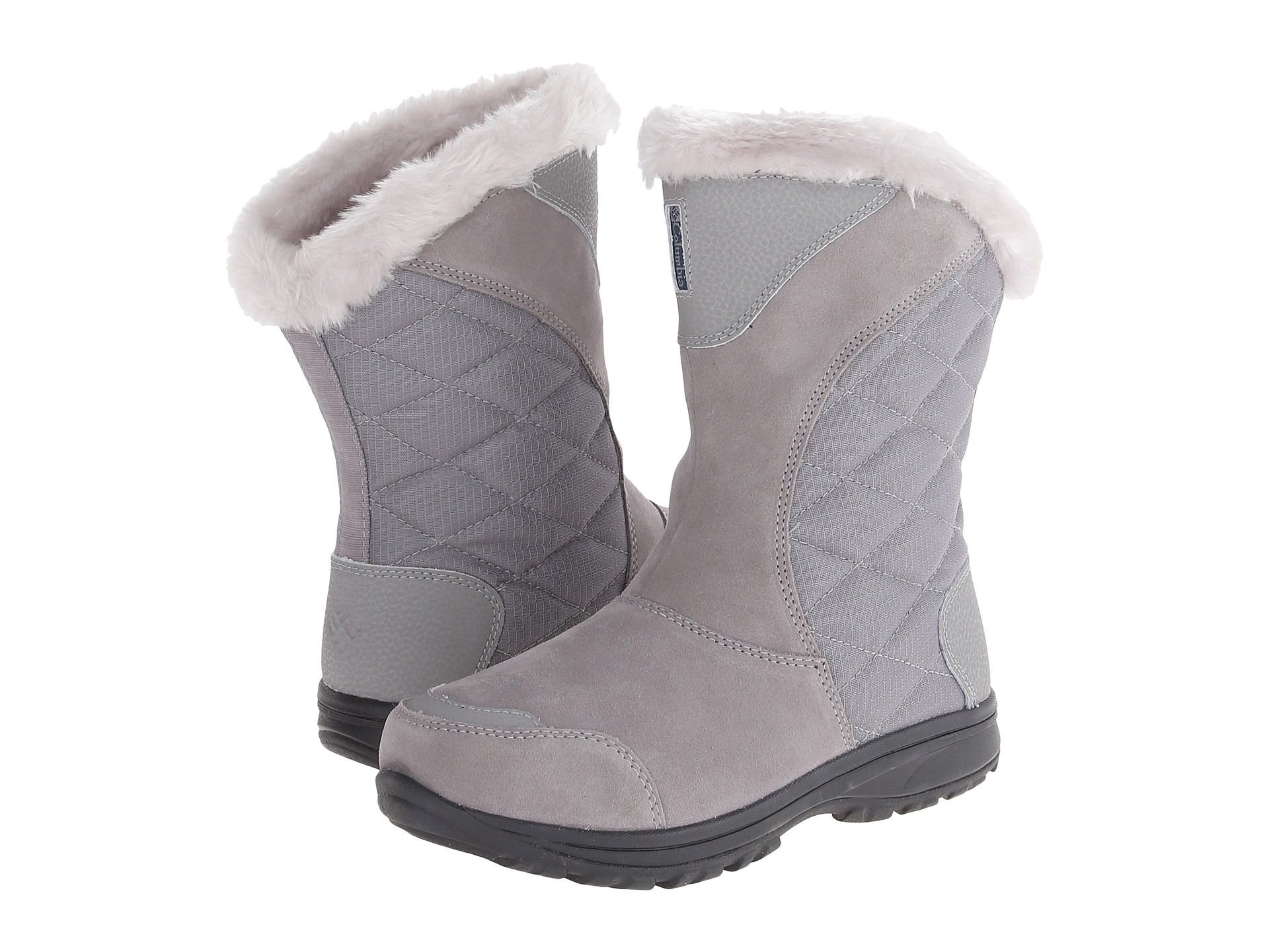 American genuine Ice Maiden II Slip for Columbia warm snowfield boots