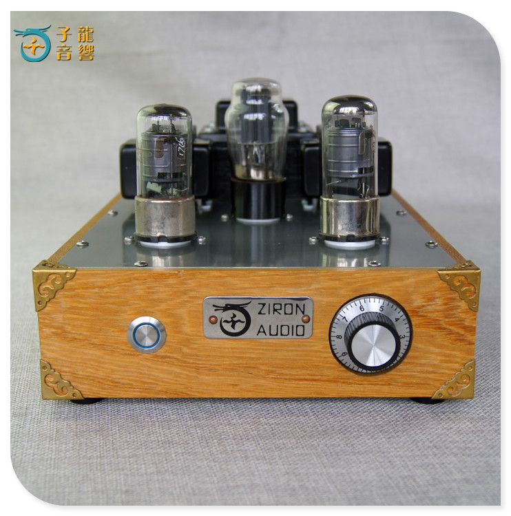 Low Frequency Strong Noise-free Biliary Rectifier in Front of S6J8P/6SJ7 Biliary Electronic Tube