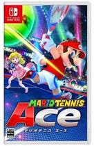 NS Mario Tennis ACE Chinese Spot