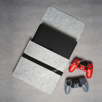 PS4 Storage bag New Slim Pro Mainframe bag Protection sleeve portable Dustproof Bag Accessories