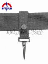Day-to-day equipment high-strength multi-functional alloy hooks