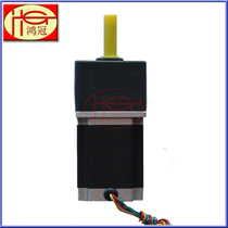 57h76 Stepper motor with gearbox vigorous moment 1:3 1:5 1:10 1:15 Special Offer