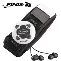 Finis Phoenix Head-mounted running MP3 player Waterproof MP3 multifunctional Genuine goods Original