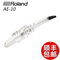 Roland AE10 Roland Aerophone AE-10 Electric blowpipe electronic blowpipe Sachs