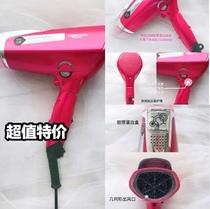 Bank of China TESCOM collagen nano-water negative ion hair dryer TCD4000